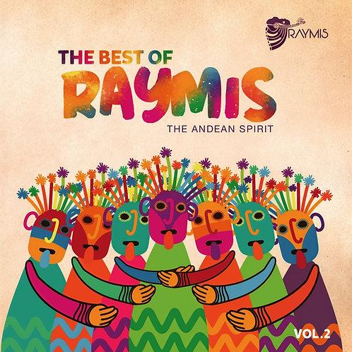 BEST OF RAYMIS VOL 2