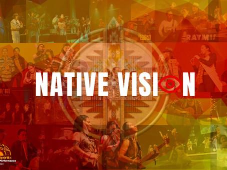 NATIVE VISION TRAILER