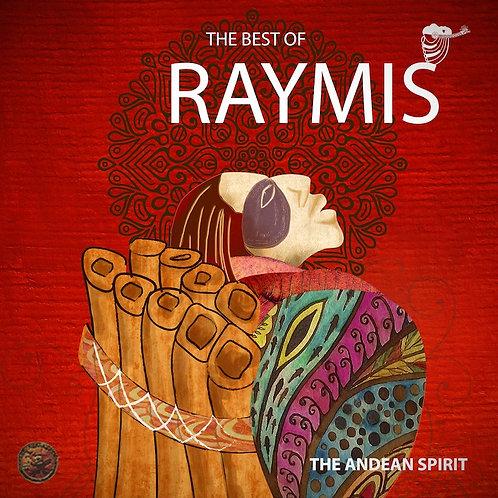 RAYMIS BEST VOL 1