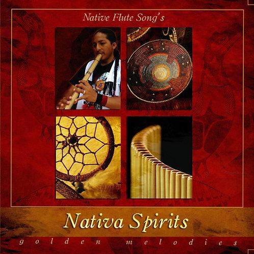 NATIVA SPIRITS