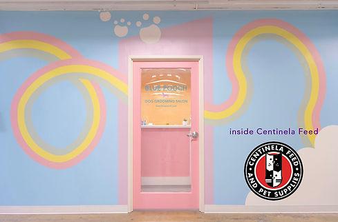 centinela rainbow front door.jpg