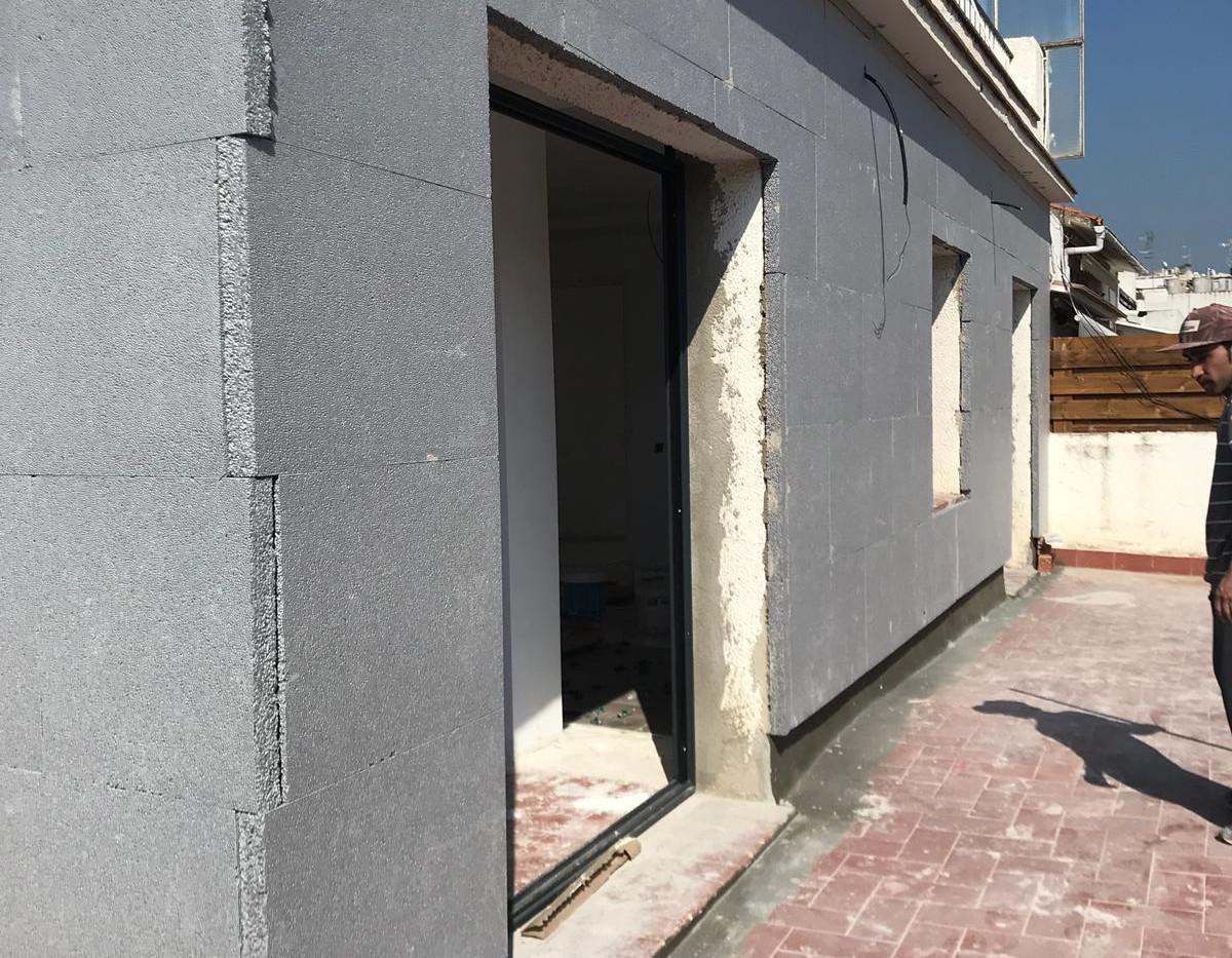 Vendrell Reforma Integral de edificios y locales Sate instalación