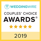 Official 2019 Couples' Choice Award
