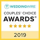 Official 2019 Couples' Choice Award