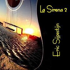 La Sirena 2 album cover.jpg