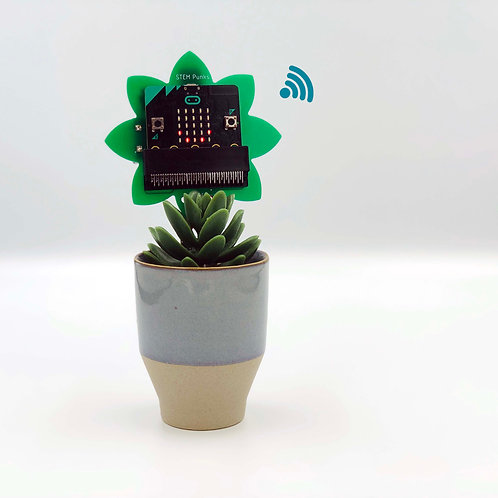 Smart Garden STEM Tool