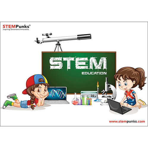 Poster - STEM Education