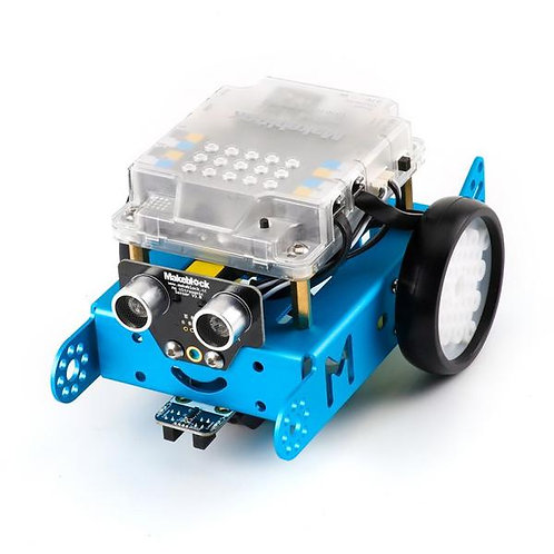 mBot V1.1 (Bluetooth Version) STEM Educational Robot Kit