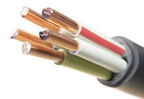 Пластикат для оболочки и изоляции кабеля