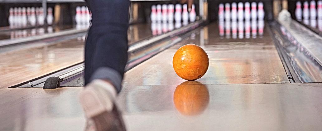 bowling in gettysburg, pa