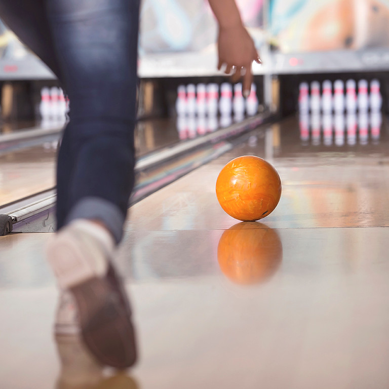 TENTH ANNUAL Bowl For Hunger