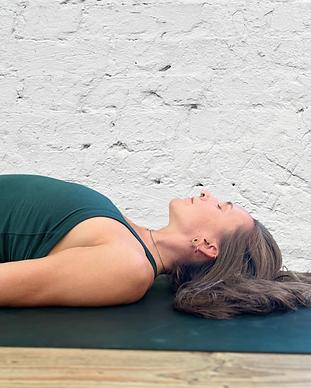 Yoga für Beginner