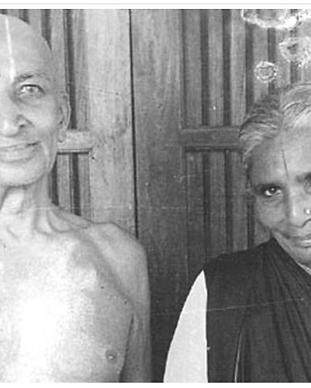 Sri Krichnamacharya