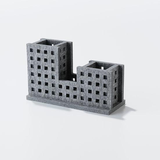 DESKTOP ORGANIZER - Building