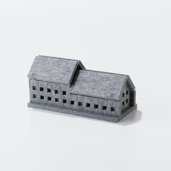 DESKTOP ORGANIZER - House