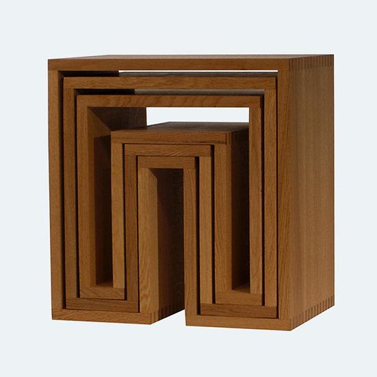 SHOJI - Nesting Tables