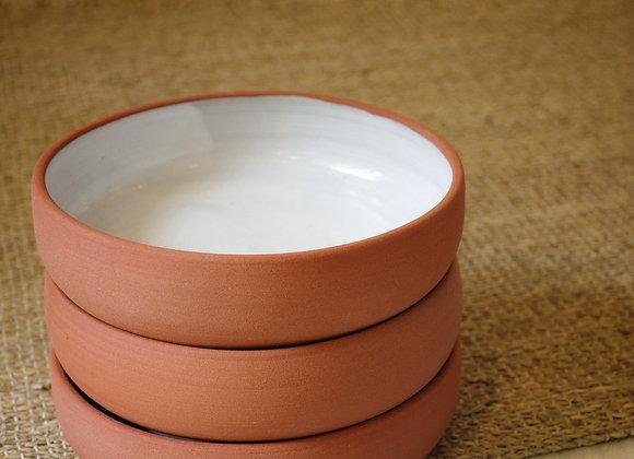Assiette Creuse // 20cm