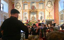 Folk Orchestra Santa Barbara