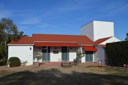 Alhecama Theatre