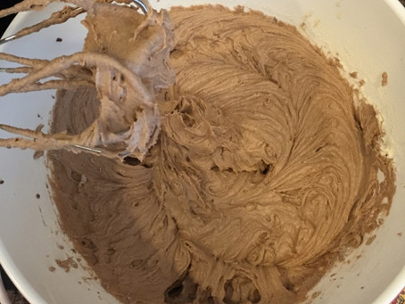 Cooking with a Pinch of History: Spanish Chocolate Cake