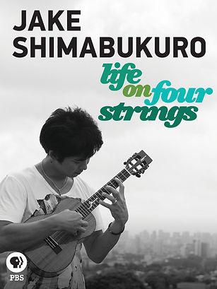 Jake Shimabukuro Life on Four Strings.jp