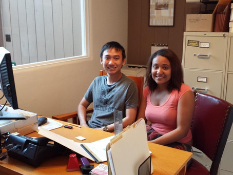 UCSB Students Work with Oral History Collection
