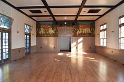 Restored Auditorium