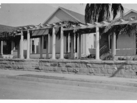 The Interesting Life of 914 Santa Barbara Street
