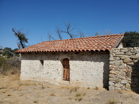 California Missions Foundation Continues to Support Preservation Efforts at the Santa Inés Mission M