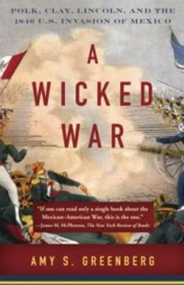 A Wicked War cover