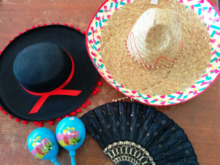 Celebrate Fiesta with Goods from La Tiendita!