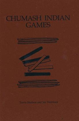 Chumash Indian Games