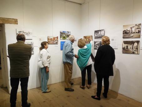 Building Community: Reginald D. Johnson, Architect opens at Casa de la Guerra