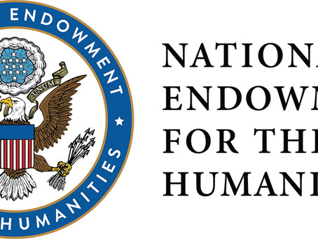 SBTHP Receives Grant from National Endowment for the Humanities
