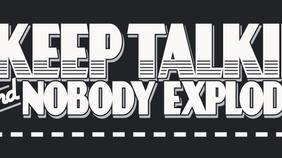 [TGDF 2016精彩預告] 「Keep Talking and Nobody Explodes」一台 VR 裝置多人同樂的派對遊戲