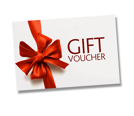 Gift Voucher for Food Intolerance Test