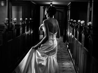 A wonderful Saratoga Springs Wedding