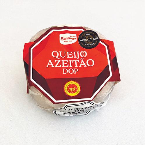 Queijo Azeitão DOP