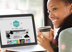 Planète associations | Création site internet à gagner | Communiquons ensemble !