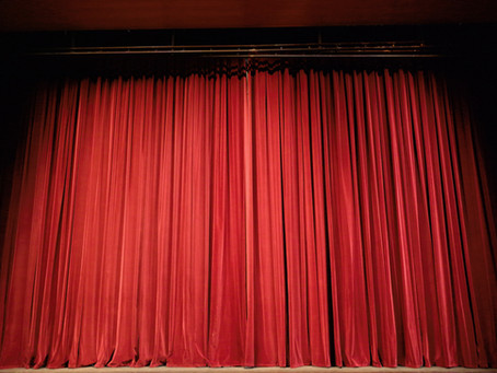 The importance of Amateur Theatre