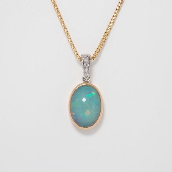 Opal Drop