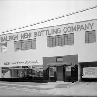 N_53_15_5293 Raleigh Nehi Bottling Compa