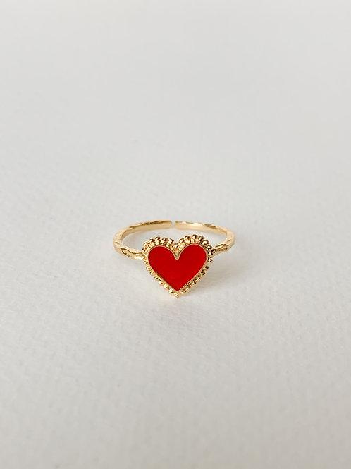 Heart ring (v1)