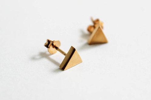 Triangle - Earring