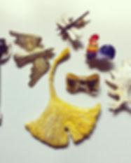 #labyrinthvintage#pin#brooch#love brooch