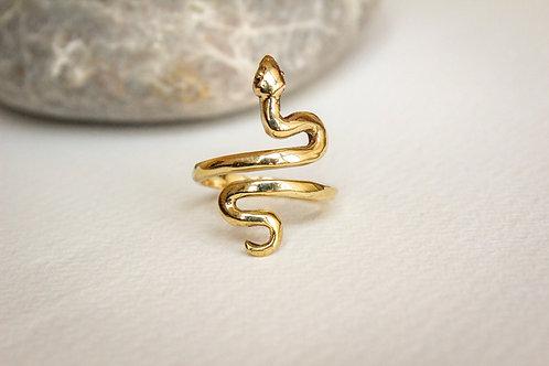 Snake Ring (s1)