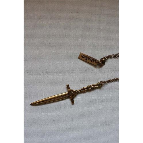 Sword Pendant