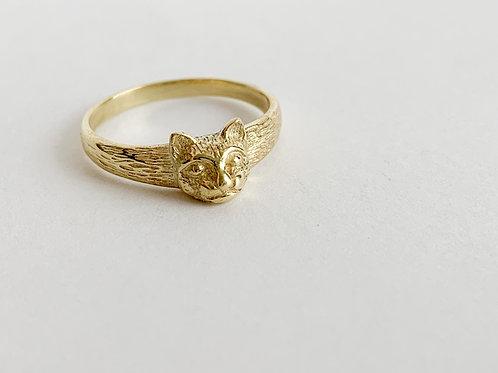 Cat Ring (ss3)
