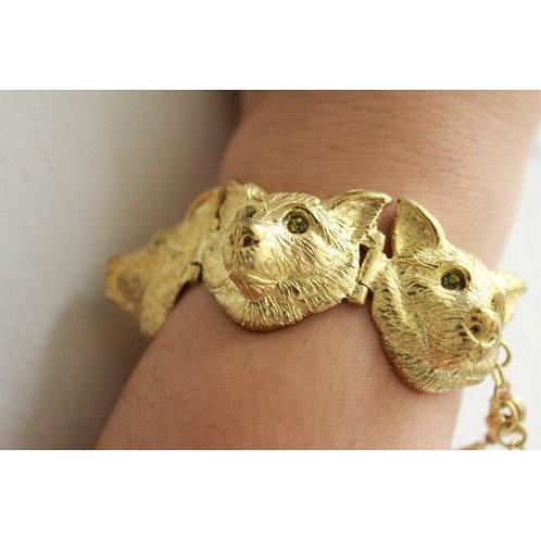 Shiba Inu Bracelet