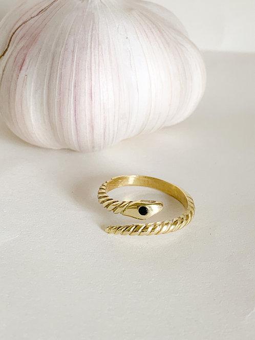 Snake ring (s4)
